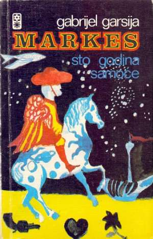 Marquez Gabriel Garcia  - Sto godina samoće