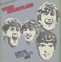 Gramofonska ploča Beatles Live Im Star-Club 1962 BI 15223, stanje ploče je 10/10
