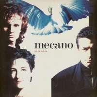 Gramofonska ploča Mecano Hijo De La Luna PT 43058, stanje ploče je 7/10