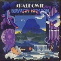 Gramofonska ploča Skaldowie Krywan, Krywan SXL 0888, stanje ploče je 10/10