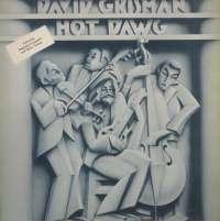 Gramofonska ploča David Grisman Hot Dawg LP 5958, stanje ploče je 10/10
