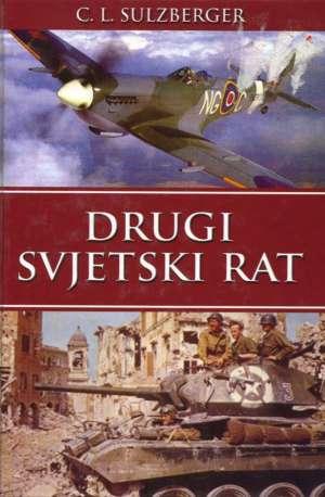 Drugi svjetski rat* C.l. Sulzberger tvrdi uvez