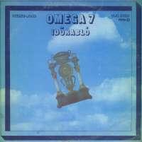 Gramofonska ploča Omega Időrabló  (7) SLPX 17523, stanje ploče je 10/10
