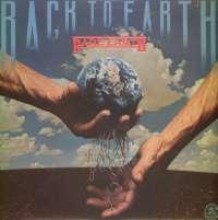 Gramofonska ploča Rare Earth Back To Earth R6-548 S1, stanje ploče je 10/10
