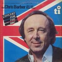 Gramofonska ploča Chris Barber Jazz And Blues Band Concert For The BBC LSY 65059/60, stanje ploče je 10/10