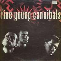 Gramofonska ploča Fine Young Cannibals Fine Young Cannibals LSLON 11152, stanje ploče je 10/10