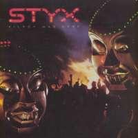 Gramofonska ploča Styx Kilroy Was Here AMLX 63734, stanje ploče je 10/10