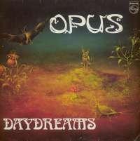 Gramofonska ploča Opus Daydreams 31 161, stanje ploče je 7/10