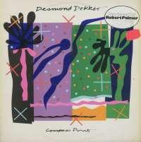 Gramofonska ploča Desmond Dekker Compass Point 6.24828AP, stanje ploče je 10/10