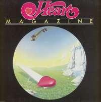 Gramofonska ploča Heart Magazine 1C 038 15 7647 1, stanje ploče je 10/10