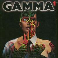 Gramofonska ploča Gamma Gamma 1 6E-219, stanje ploče je 10/10