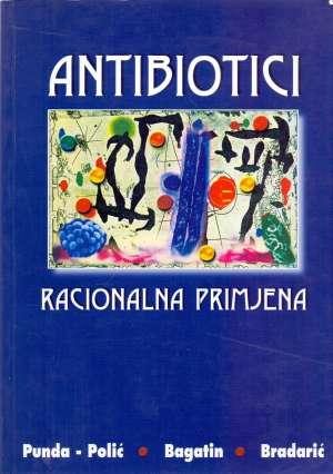 V. Punda Polić, J. Bagatin, N. Bradarić - Antibiotici - racionalna primjena