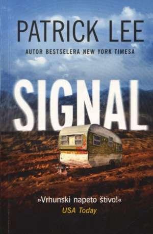 Signal * Lee Patrick meki uvez