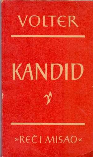 Voltaire - Kandid