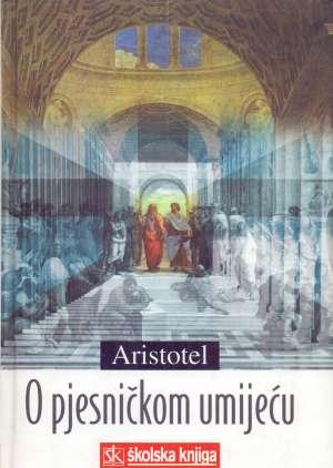 O pjesničkom umijeću Aristotel tvrdi uvez