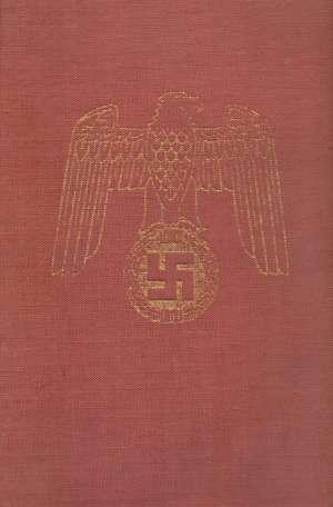 Harcom (mein kampf) Adolf Hitler tvrdi uvez