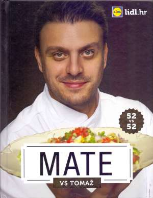 Mate Janković, Tomaž Kavčić - Mate vs Tomaž