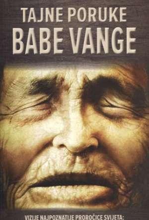Anela Kuburaš - Tajne poruke babe Vange