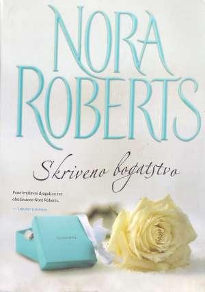 Skriveno bogatstvo Roberts Nora meki uvez
