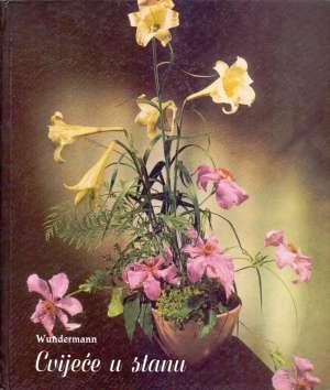 Cvijeće u stanu Ingeborg Wundermann tvrdi uvez