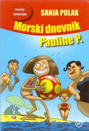 Polak Sanja - Morski dnevnik pauline p. *