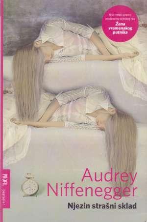 Njezin strašni sklad Niffenegger Audrey meki uvez