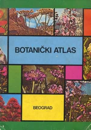 Botanički atlas G.a. meki uvez