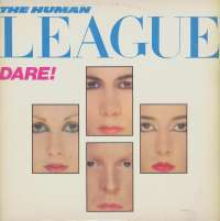 Human League - Dare! - LSVIRG 73141