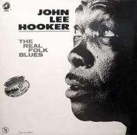 Gramofonska ploča John Lee Hooker The Real Folk Blues 2221829, stanje ploče je 10/10