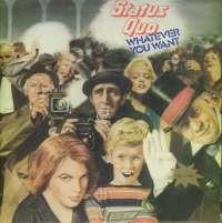 Gramofonska ploča Status Quo Whatever You Want 2220016, stanje ploče je 10/10