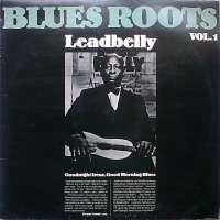 Gramofonska ploča Leadbelly Blues Roots Vol. 1 - Goodnight Irene, Good Morning Blues 2220601, stanje ploče je 10/10
