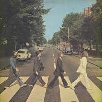 Gramofonska ploča Beatles Abbey Road 1C 072-04 243, stanje ploče je 7/10