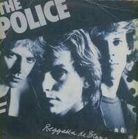 Gramofonska ploča Police Reggatta De Blanc 2220059, stanje ploče je 7/10
