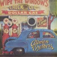 Gramofonska ploča Allman Brothers Band Wipe The Windows, Check The Oil, Dollar Gas 2LP 5663/5664, stanje ploče je 10/10