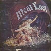 Gramofonska ploča Meat Loaf Dead Ringer CBS 83645, stanje ploče je 9/10