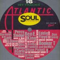 Gramofonska ploča 16 Hit Tracks Soul Classics Arthur Conley / Wilson Picket / Eddie Floyd... LSAT 71029, stanje ploče je 10/10