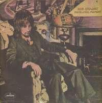 Rod Stewart - Never A Dull Moment - 6338 094
