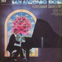 Gramofonska ploča Floyd Cramer San Antonio Rose - Floyd Cramers Greatest Hits LSRCA 70857, stanje ploče je 9/10