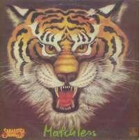 Gramofonska ploča Saragossa Band Matchless LPS 1046, stanje ploče je 7/10
