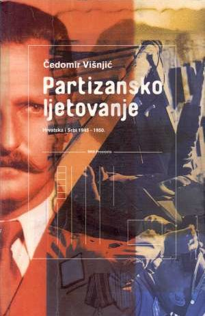 čedomir Višnjić - Partizansko ljetovanje