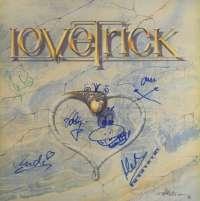 Gramofonska ploča Lovetrick Lovetrick 08 9630 1, stanje ploče je 9/10