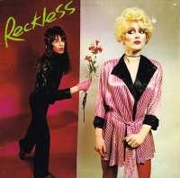 Gramofonska ploča Reckless Reckless 1C 064-64270, stanje ploče je 10/10