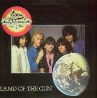 Gramofonska ploča Legs Diamond Land Of The Gun MNF 59, stanje ploče je 10/10