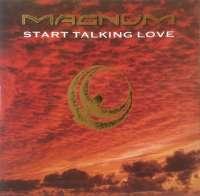Gramofonska ploča Magnum Start Talking Love 887525-1, stanje ploče je 10/10