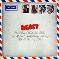 Gramofonska ploča Beast The Letter ME 505, stanje ploče je 10/10
