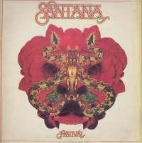 Gramofonska ploča Santana Festival CBS 86020, stanje ploče je 9/10