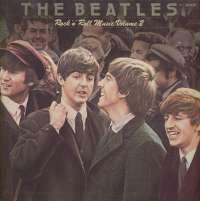 Gramofonska ploča Beatles Rock N Roll Music Vol. 2 1C 038-06 138, stanje ploče je 10/10