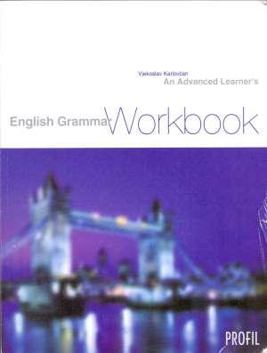 An advanced learners english grammar workbook* Vjekoslav Karlovčan meki uvez