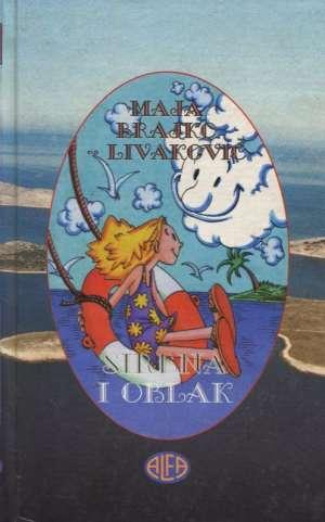 Sirena i oblak Livaković Maja Brajko tvrdi uvez