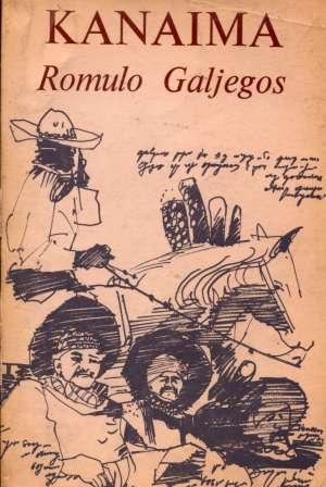 Gallegos Romulo - Kanaima